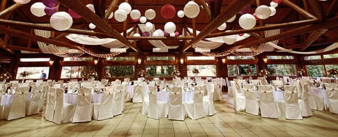 Choosing the right venue: First step towards a successful event