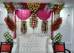 Adarsh Caterers and Decoraters
