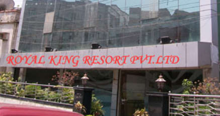Royal King Resort