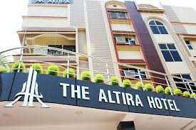 The Altira Hotel